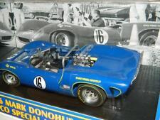 GMP Lola 1966 T70 Chevy Spyder #16 Mark Donohue #12002, 1:18 Scale ,RARE NIB CIA
