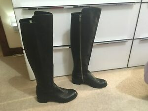 Michael Kors, Ladies Over The Knee Boots, Size US 6 1/2M