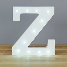 Up In Lights The Original Light up Letters - Letter Z