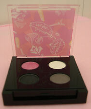 Lancome Color Design Eye Shadow~Daylight~Makeover~Volcano~The New Black~Travel S