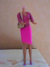BARBIE vintage vetements  n° 65800 fashion fantaisie  1994