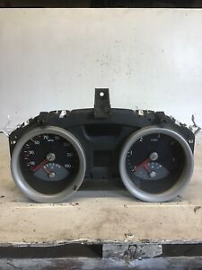 Renault Megane Mk 2 2002-2008 Speedo Speedometer Instrument Clocks 8200399702