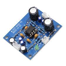 NE5532 OP-AMP HIFI Preamplifier Signal Amplification Board for Bluetooth Pre-amp