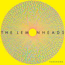 Lemonheads: Varshons Import Audio CD