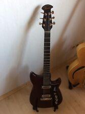 Framus Vintage E-Gitarre von 1969 Made in Germany