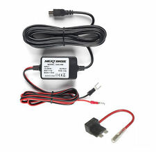 Car Camera Hard Wire Kit for Nextbase 101 Go 202 Lite 302-Gram to 402-Gram