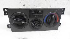 Hyundai Elantra (XD) 2,0CRDI Heizung Lüftung Klima Bedienteil 972502DXXX