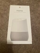Google Home Smart Assistant - White BRAND NEW
