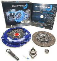 HEAVY DUTY CLUTCH KIT for HOLDEN RODEO JACKAROO 3.2 V6 6VD1 petrol TF R7 R9