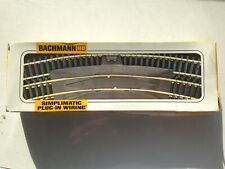 Bachmann Ho Gauge Track Set 44-2770 ~ Very Good Used Condition with in Box