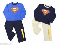 Superman 100% Cotton Nightwear (2-16 Years) for Boys