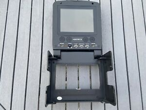 Nintendo Gamecube 4gamers LCD Screen all Accessories Boxed