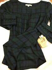 LOFT Women Top Sz S Long Sleeve Women's Clothing / Free Shipping