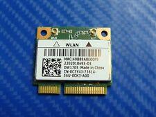 "Dell Inspiron 20-3043 19.5"" Genuine Wireless WiFi Card C3Y4J"