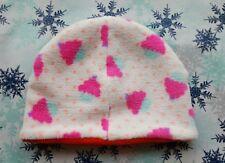 Nouvelle Polaire Cupcake Bonnet. Sz M. double polaire. super doux.