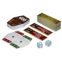 Star Wars E2445 Han Solo Movie Card Game