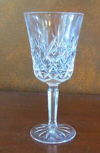 "Lenox Charleston Crystal 7 ½"" Water Goblet(s)"