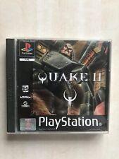 Quake 2 - Sony Playstation 1 - PAL - PS1.