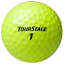 BRIDGESTONE Golf Ball Tour Stage Extra Distance 1dozen with 12 balls Yellow TEYX