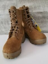 Belleville Boots 901 Burma  Lightweight Jungle Tropical Boot, NEW sz 03.5xw