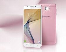 """Tout Nouveau Samsung Galaxy J7 Prime Pinkgold 5.5 """" Déverrouiller 32gb Double"""
