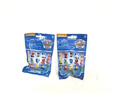 Nickelodeon Paw Patrol Mystery Mini Pups Figures Lot of 2 New & Sealed