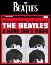 "The Beatles A Hard Days Night  14 x 11"" Photo Print"