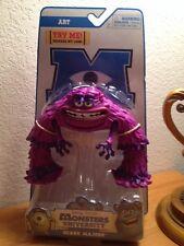 Disney Monsters Inc Monters University Art Scare Majors New, Dreamworks
