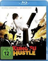 Blu-ray * KUNG FU HUSTLE # NEU OVP