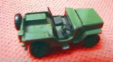 Vendo automobilina car toy TOMICA JEEP MILITARE mitsubishi no 25 1974 s=1/56