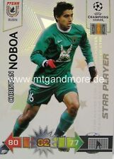 Adrenalyn XL Champions League 10/11 Christian Noboa