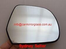 RIGHT DRIVER SIDE MIRROR GLASS FOR NISSAN ALMERA N17 2012 onward