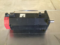 Fanuc ac servo motor model 20S Typ: A06B-0502-B203