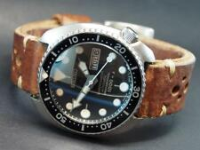 Vintage SEIKO Turtle 6309-7040 Modded MARINEMASTER 1000M Automatic Watch
