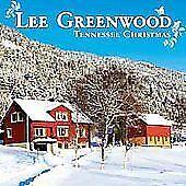 Greenwood, Lee : Tennessee Christmas CD