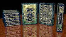 Bicycle Conflict Playing Cards by Collectable Playing Cards - Magic Tricks