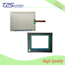"""Touch panel for 6ES7676-1AA00-0CA0 PANEL PC 477B 12"""" TOUCH with overlay"""