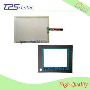 Touch screen for 6AV7884-0AH32-4BD0 6AV7 884-0AH32-4BD0 IPC 477C 12 with overlay