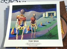 Signed MTG/Magic Time Walk Print/Giclee, POWER 9 Artwork