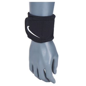 Nike Pro Combat Wrist Wrap 2.0 Training Tennis Black AC3732-010