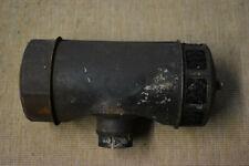 Ford Anglia Prefect Popular 100E sidevalve air filter used