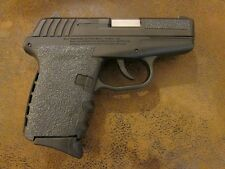 SRG70 Grip Enhancements for the SCCY CPX-2  9mm