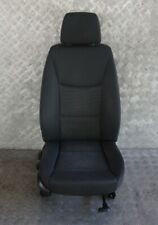 BMW 3 SERIES E90 E91 Cloth Interior Front Right Driver Seat with Airbag O/S