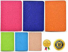 PU Leather Passport Hard Cover Floral Travel Holder (BUY 1 get 1 50% off)