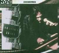 Neil Young - Live At Massey Hall 1971 (NEW CD+DVD)