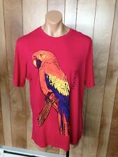 MEN'S MARGARITAVILLE SHORT SLEEVE SHIRT-SIZE: XL