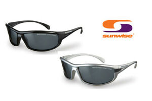 SUNWISE CANOE sports sunglasses with floating frame ideal for watersports