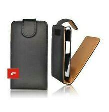 Cover Case Imitation Black PU Leather Samsung i9100 Galaxy S2