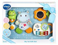 VTech My 1st Gift Set Blue Fun Baby Toys 0m+ New Arrival Gift