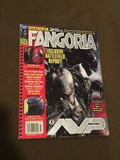 Fangoria Magazine #234 Aliens Predator Spider-Man 2